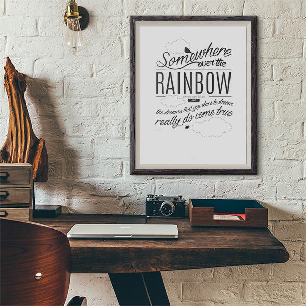 Poster by Faurholdt - www.designerblog.dk