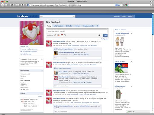 Dating Sider På Facebook Køge