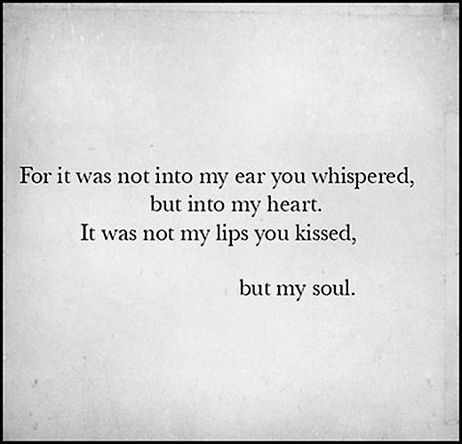 ubetinget kærlighed citat Valentine02   Designerblog ubetinget kærlighed citat